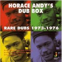 Horace Andy - Horace Andy's Dub Box - Rare Dubs 1973-1976 (Vinyl)