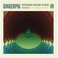 Gingerpig - Hidden From View (Vinyl)