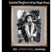 Captain Beefheart - Mirrorman Sessions (180g) (2LP) (Vinyl)