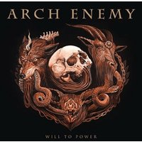 Arch Enemy - Will To Power [VINYL]