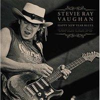 Stevie Ray Vaughan - Happy New Year Blues (Vinyl)