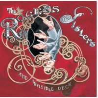 The Rogers Sisters - The Invisible Deck (Vinyl)