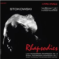Leopold Stokowski - Various: Rhapsodies (Vinyl)