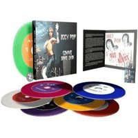 Iggy Pop - Gimme Some Skin - The 7 Collection (7x 7 Singles Box Set) (Vinyl)