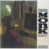 Thelonious Monk - Misterioso [VINYL]