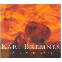Kari Bremnes - Gate Ved Gate (Vinyl)