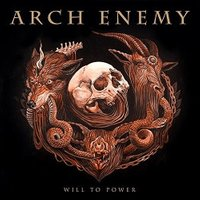 Arch Enemy - Will To Power (Vinyl)