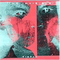 The Invisible - Rispah (Vinyl)