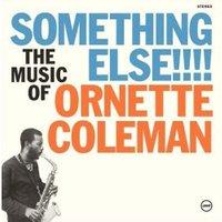Ornette Coleman - Something Else!!!! - The Music of Ornette Coleman (Ltd. Edt.) (180g) (Vinyl)
