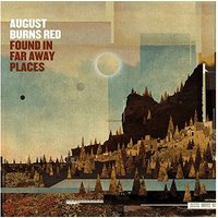 August Burns Red - Found in Far Away Places [VINYL]