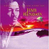 Jimi Hendrix - First Rays Of The New Rising Sun (Vinyl)