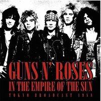 Guns N' Roses - In The Empire of The Sun (Vinyl)