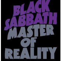Black Sabbath - Master of Reality (2009 Remastered Version) (Vinyl)