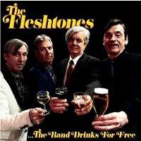 The Fleshtones - The Band Drinks For Free (Vinyl)