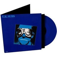 UK Subs - Another Kind Of Blues (Vinyl)