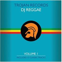 Various Artists - Best of Trojan DJ Reggae 1 [VINYL]