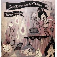 Jello Biafra & The Melvins - Sieg Howdy (Vinyl)