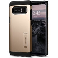 Spigen Case Tough Armor (Galaxy Note 8) Maple Gold