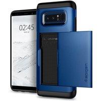 Spigen Case Slim Armor CS (Galaxy Note 8) Deep Blue Sea