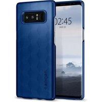 Spigen Case Thin Fit (Galaxy Note 8) Deep Blue Sea