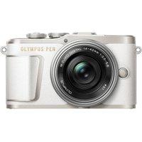 Olympus PEN E‑PL9 Kit 14-42mm white