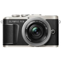 Olympus PEN E‑PL9 Kit 14-42mm black