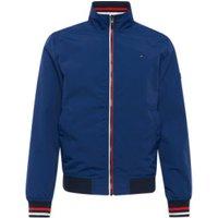 Tommy Hilfiger Klassische Bomber Jacket (DM0DM01383-430) blue