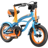 Star-Trademarks Bikestar 12 Deluxe Cruiser (champion blue)