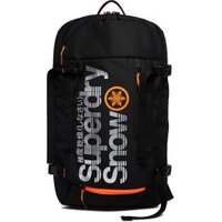 Superdry Ultimate Snow Service Backpack black