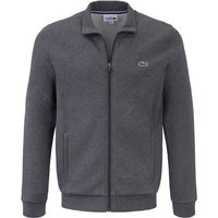Lacoste Sweatjacket (SH7616) bitume anthrazit