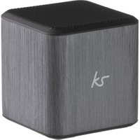 Kitsound Cube silver
