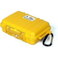 Peli Microcase 1020 yellow