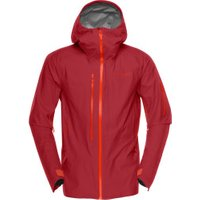 Norrøna Lofoten Gore-Tex Active Jacket Men jester red