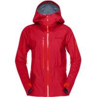 Norrøna Lofoten Gore-Tex Active Jacket Women rebel red