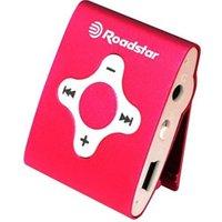 Roadstar MP-425 (Pink)