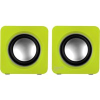 Arctic S111 lime green