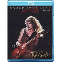 Taylor Swift - Speak Now World Tour [Blu-ray] [2011] [Region Free]