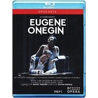 Tchaikovsky: Eugene Onegin (Opus Arte: OABD7100D) [Blu-ray] [2010] [Region Free]