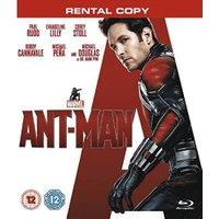 Ant-Man [Blu-ray] [Region A & B & C]