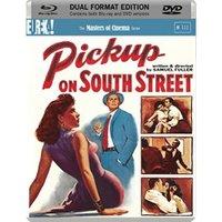 Pickup On South Street (1953) [Masters of Cinema] Dual Format (Blu-ray & DVD)