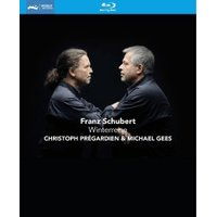 Christoph Pregardien & Michael Gees - Schubert: Winterreise [Blu-ray] [Region Free]