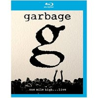 Garbage - One Mile High...Live [Blu-ray] [2013]