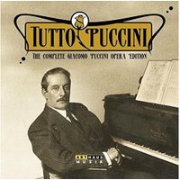Tutto Puccini [Box Set] [Various Artists, Various Conductors] [Blu-ray] [2014]