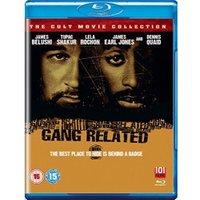Gang Related [Blu-ray]