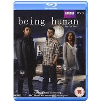 Being Human - Series 1 [Blu-ray] [Region Free]