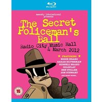 The Secret Policeman's Ball 2012 [Blu-ray]