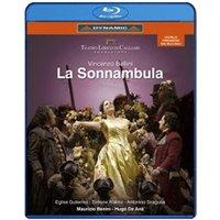 Bellini: La Sonnambula [Alaimo/Gutierrez, ] [Dynamic: 55616] [Blu-ray] [2006]