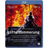 Wagner: Gotterdammerung [Lance Ryan, Gerd Grochowski, Johannes Martin Kränzle] [Blu-ray] [2014]