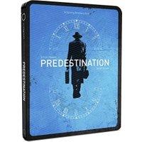 Predestination Steel Book [Blu-ray]