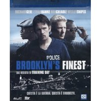 Brooklyn's Finest [Blu-ray] [2010]